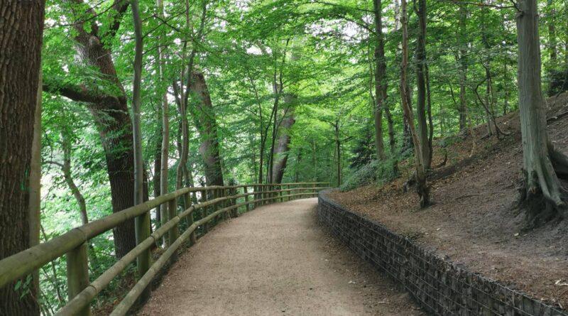 Alsterwanderweg